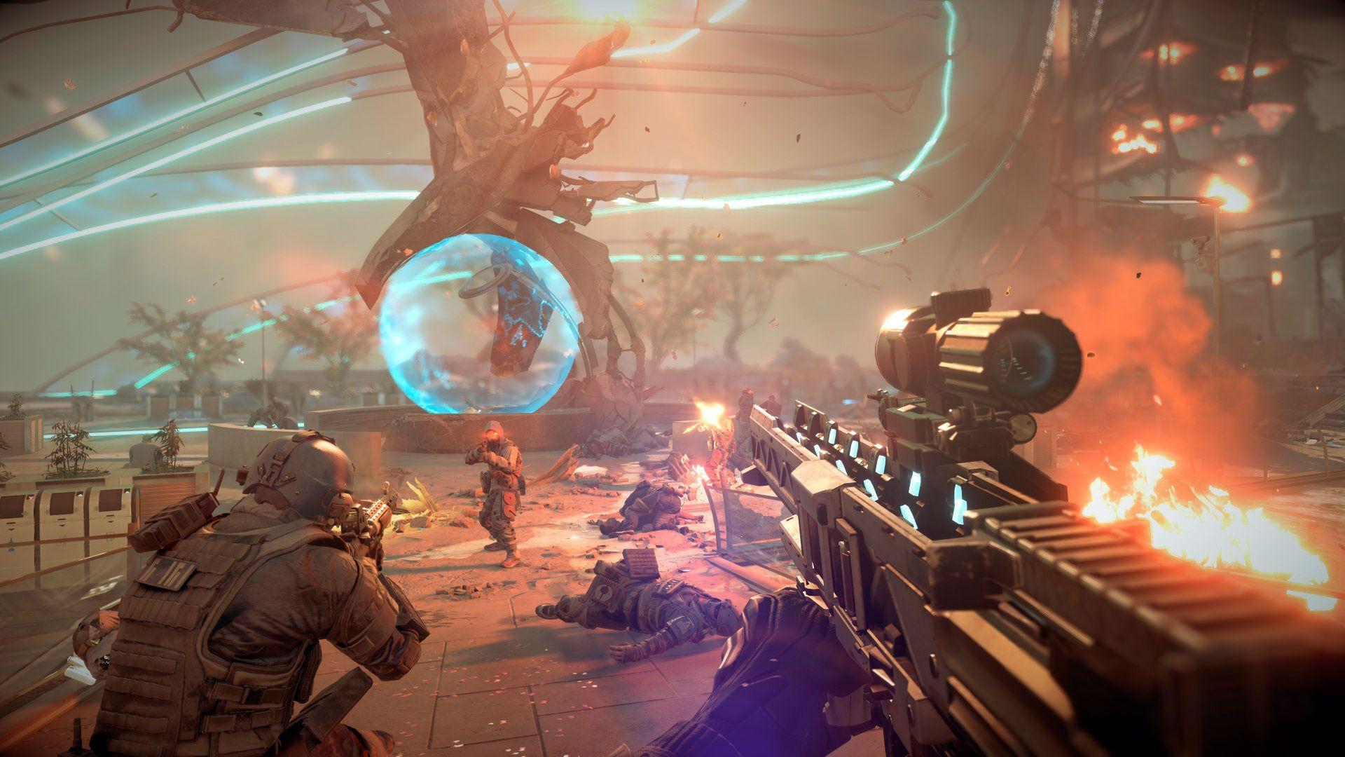 Killzone: В плену сумрака изображение 2