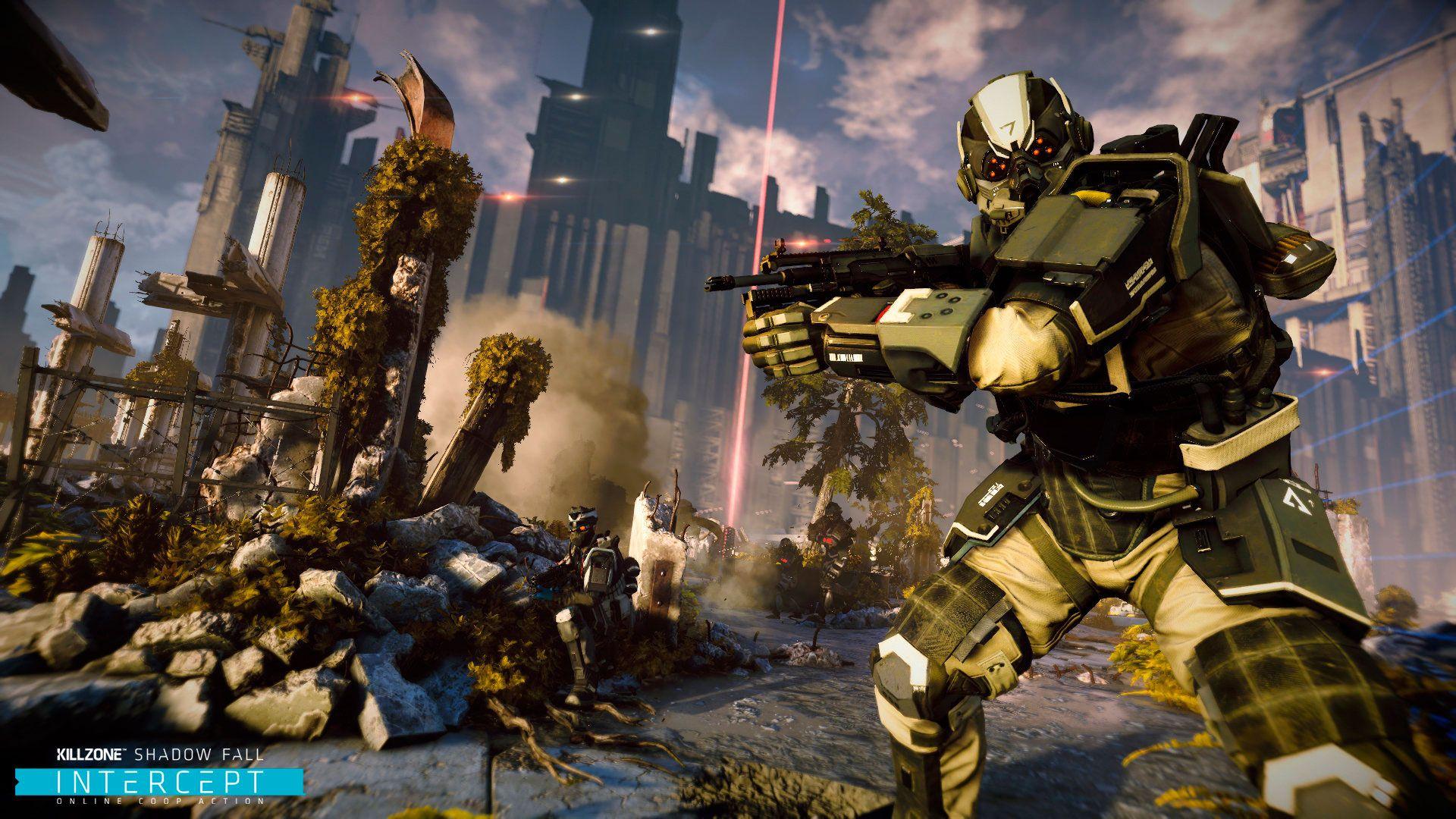 Killzone: В плену сумрака изображение 8