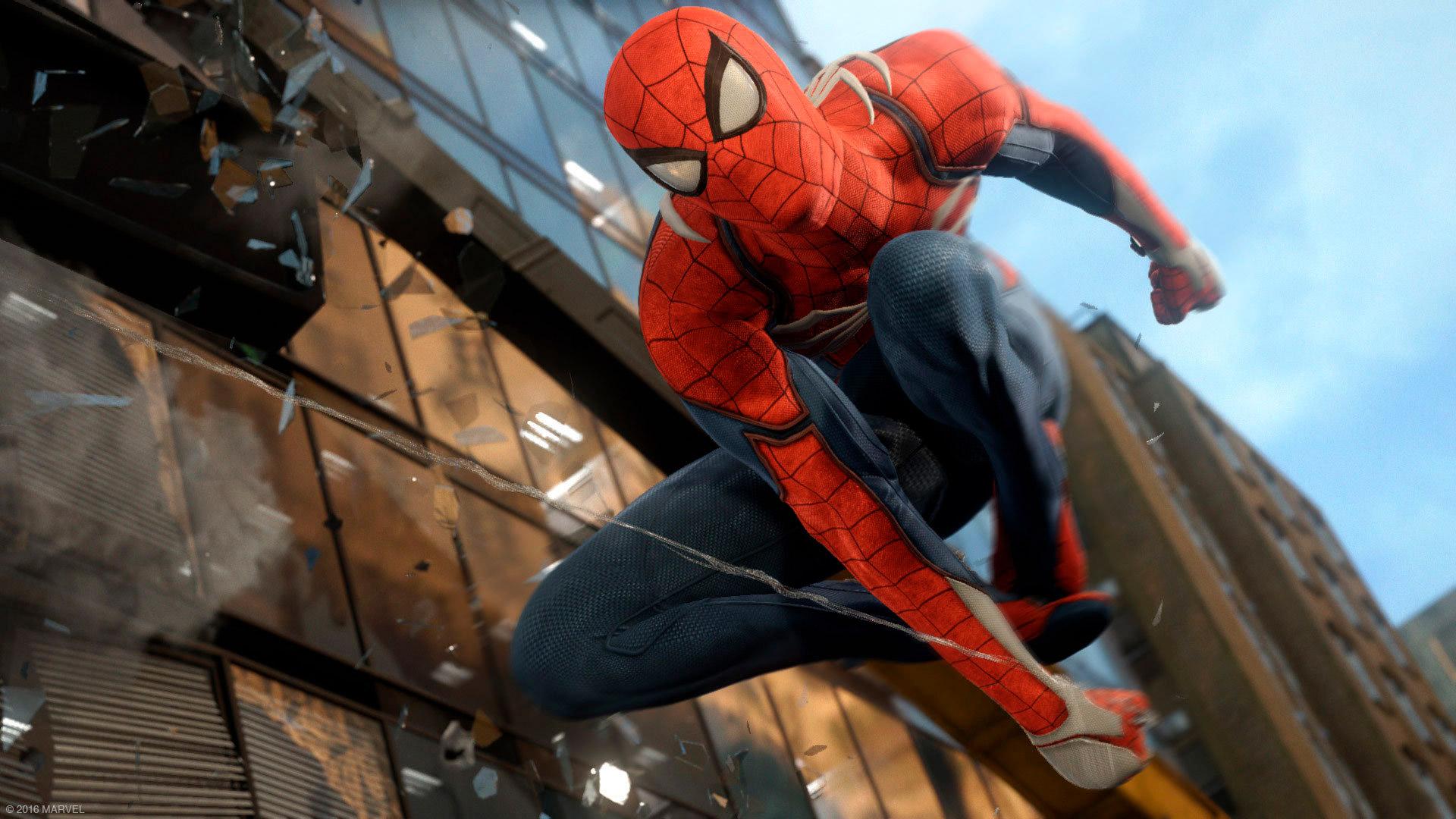 Человек-паук изображение 0