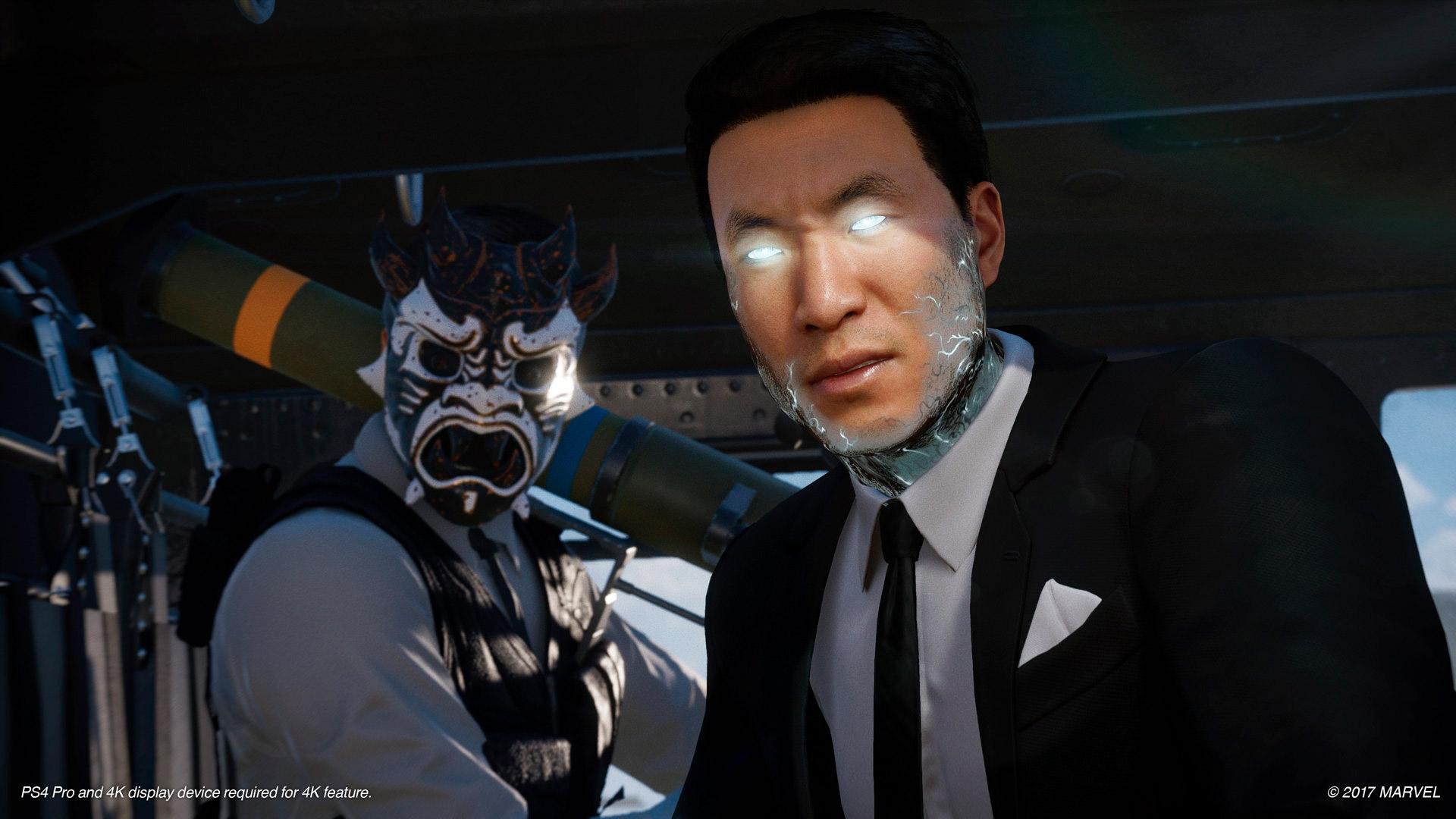 Человек-паук изображение 5