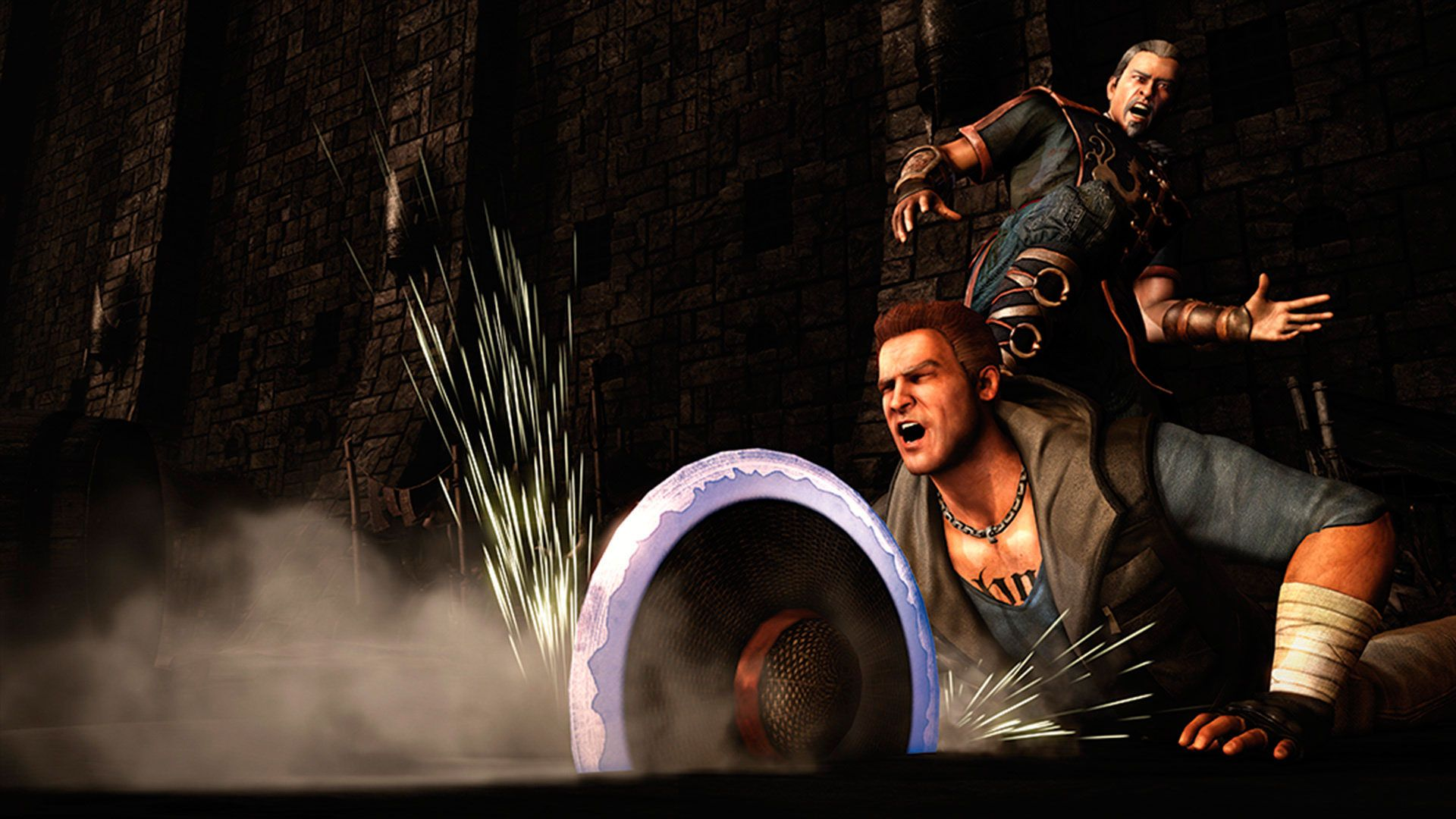 Mortal Kombat XL изображение 2
