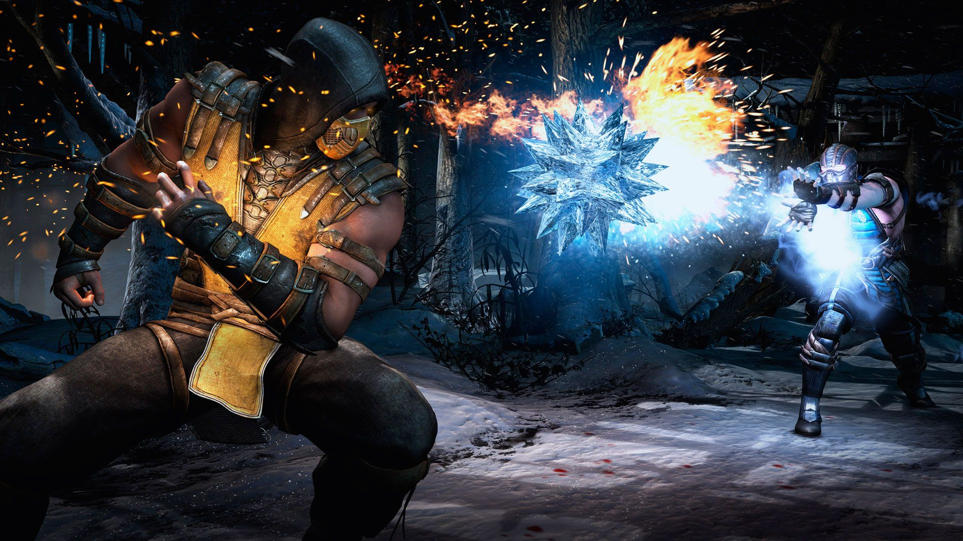 Mortal Kombat XL изображение 3