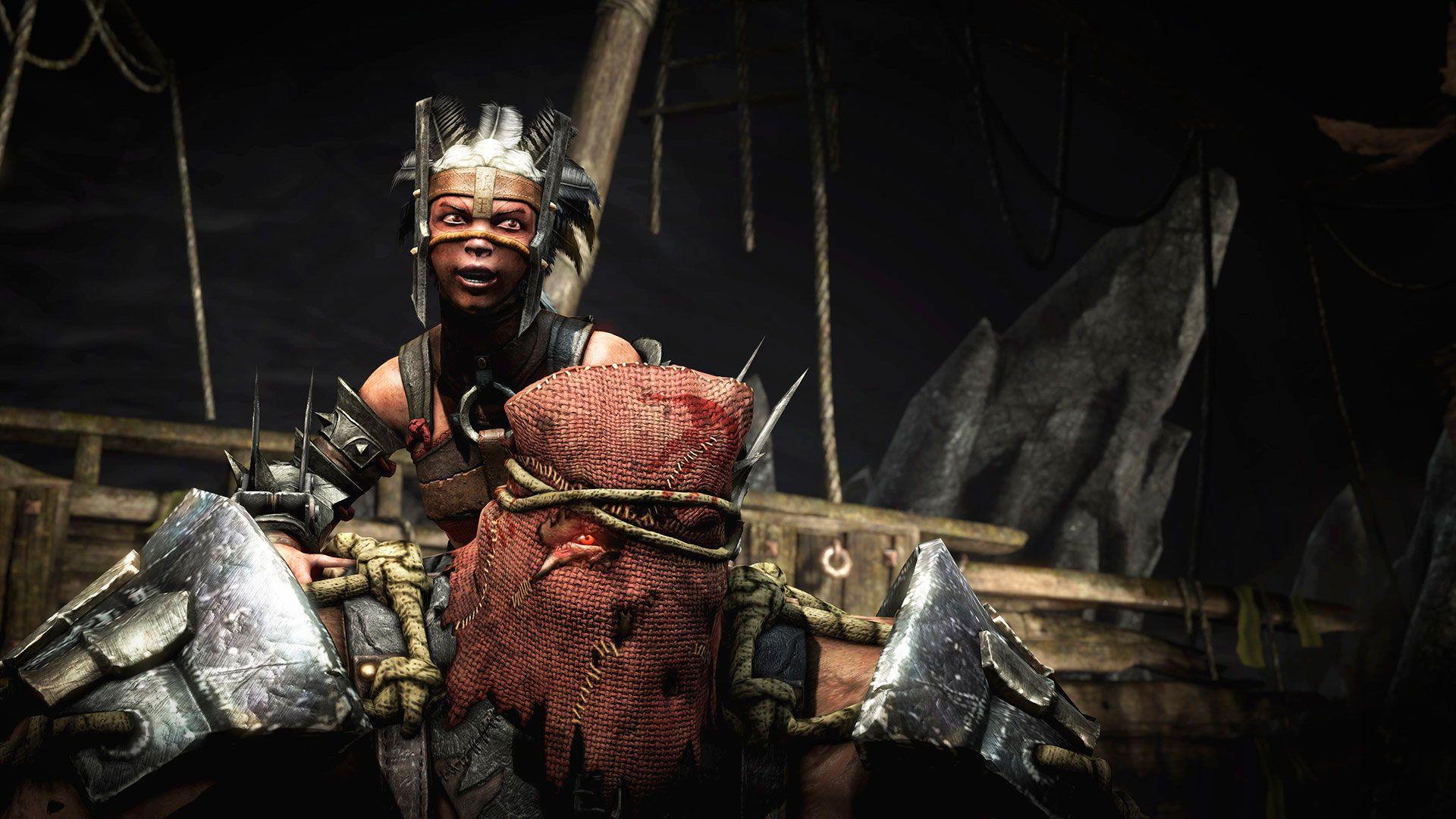 Mortal Kombat XL изображение 7