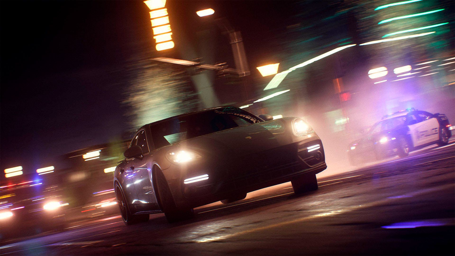 Need for Speed Payback изображение 1