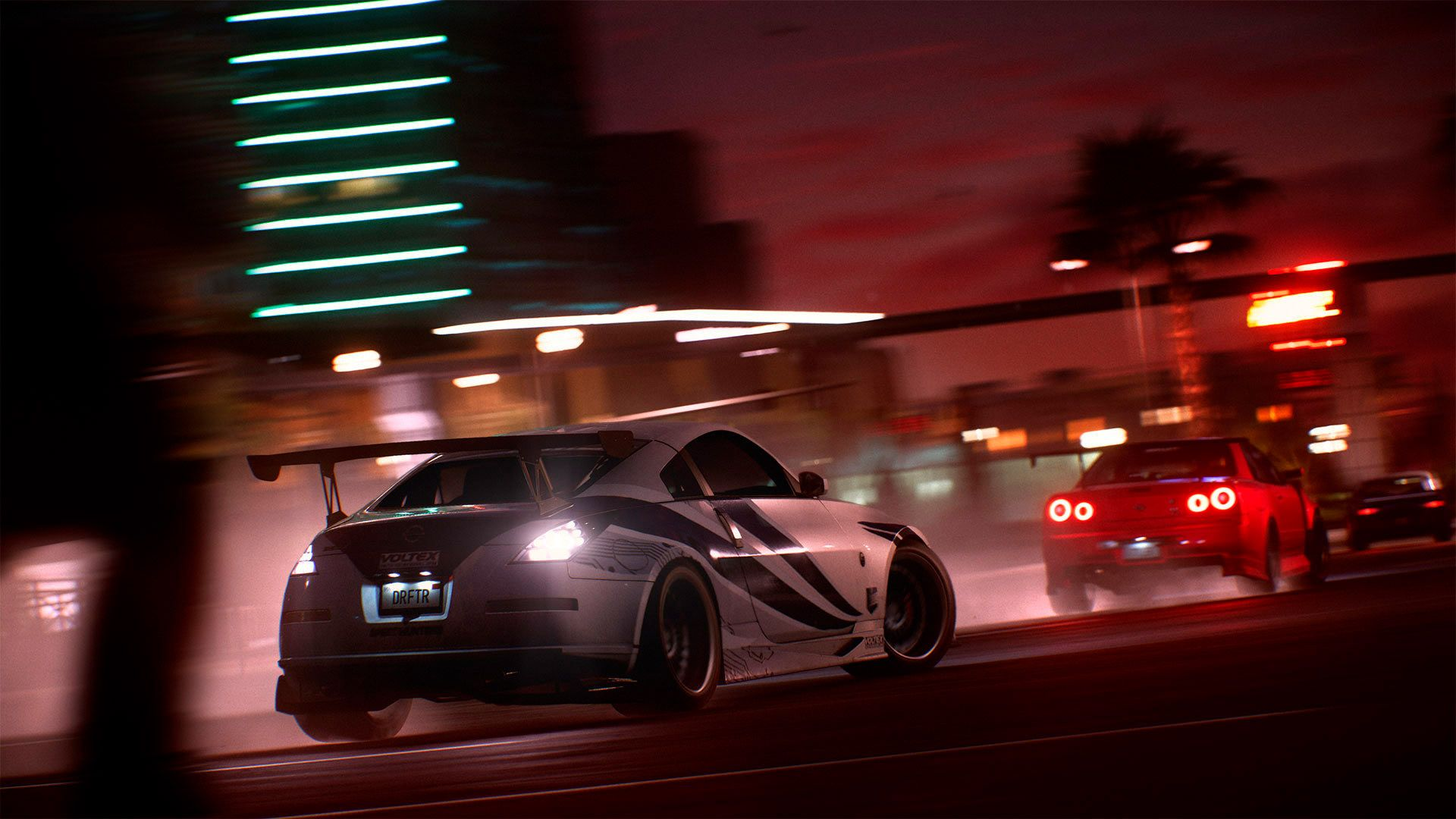 Need for Speed Payback изображение 2
