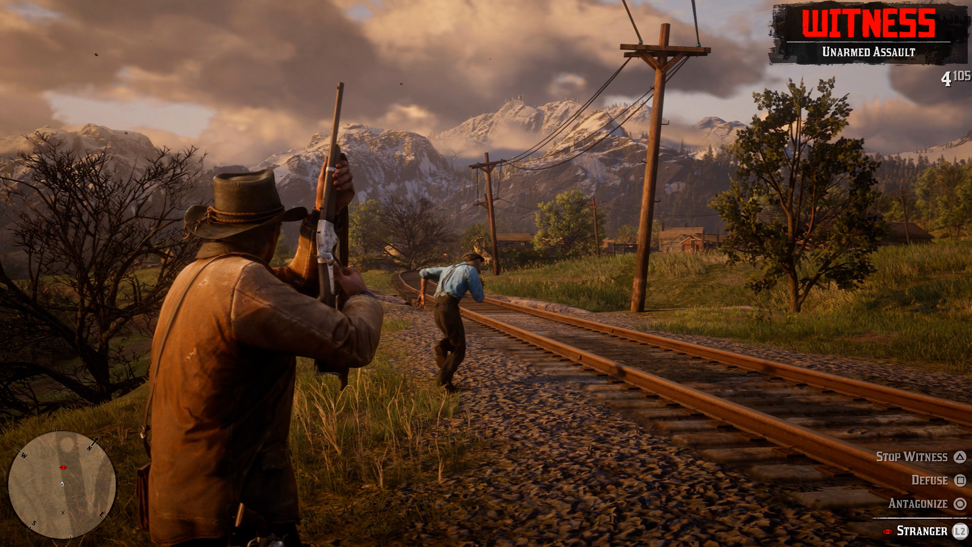 Red Dead Redemption 2 изображение 6