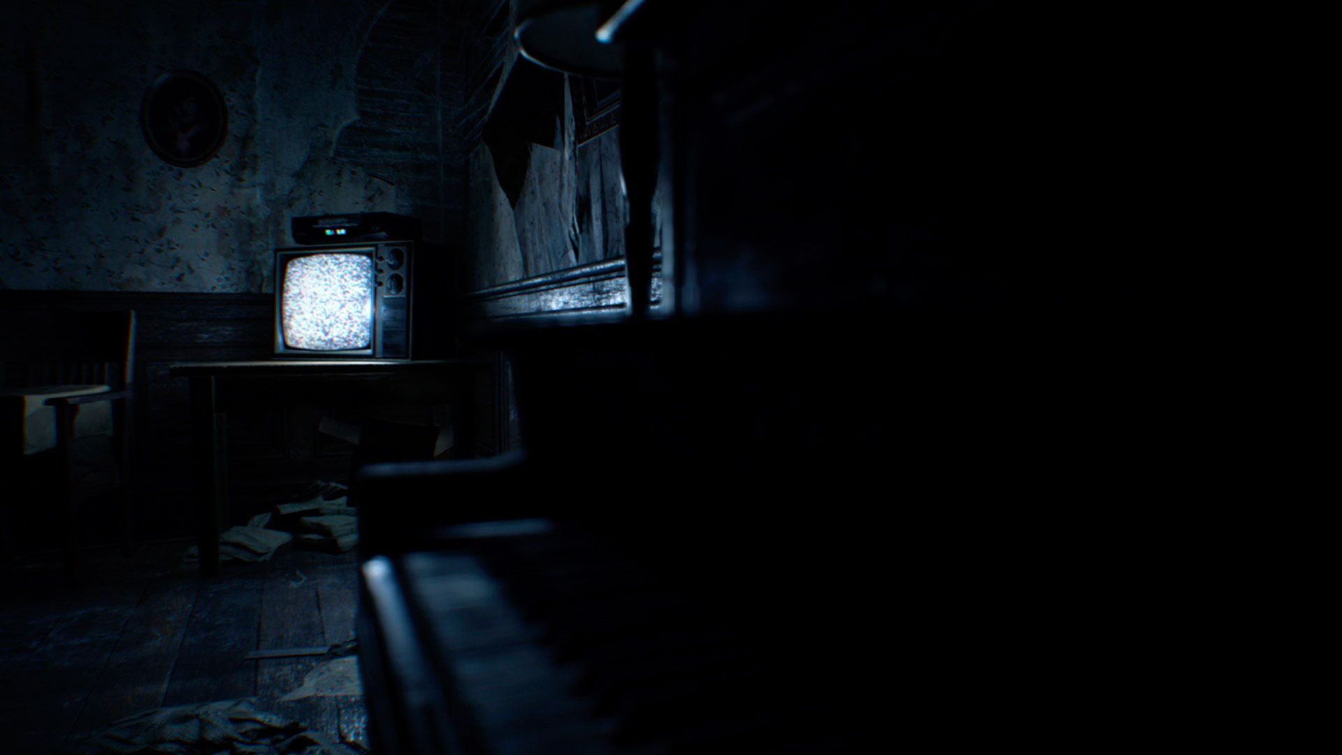 Resident Evil 7: Biohazard изображение 0