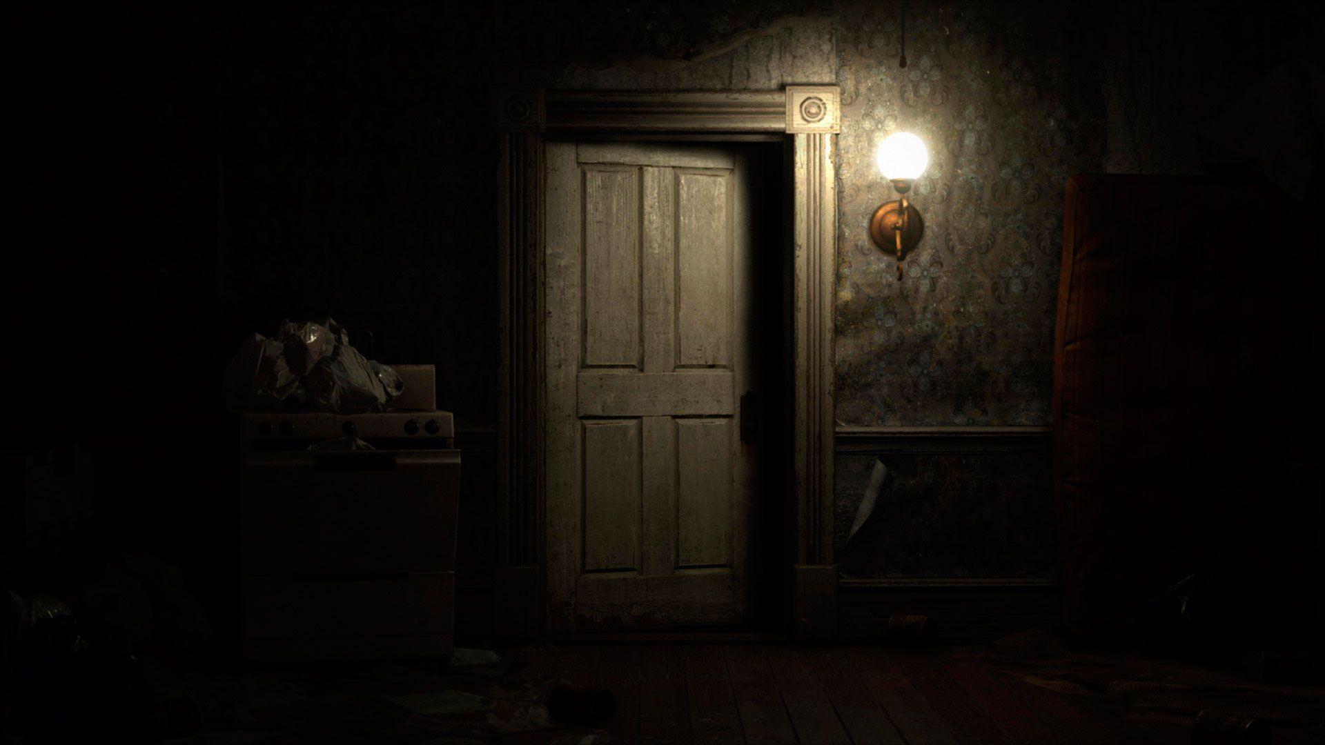 Resident Evil 7: Biohazard изображение 1