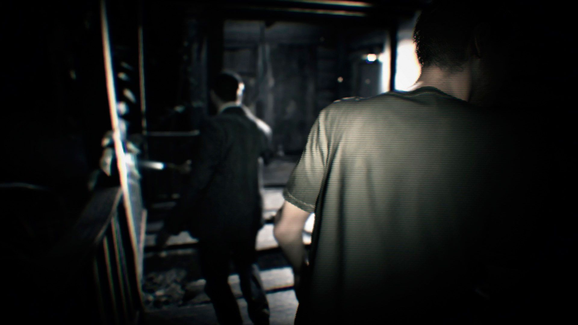 Resident Evil 7: Biohazard изображение 2
