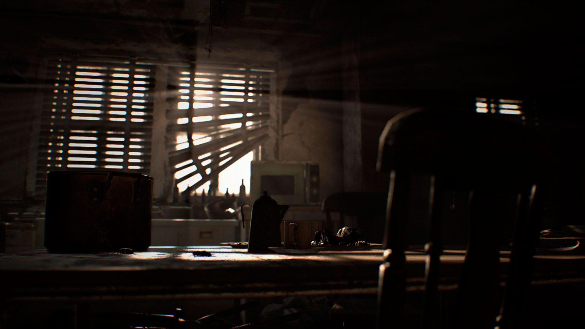 Resident Evil 7: Biohazard изображение 3