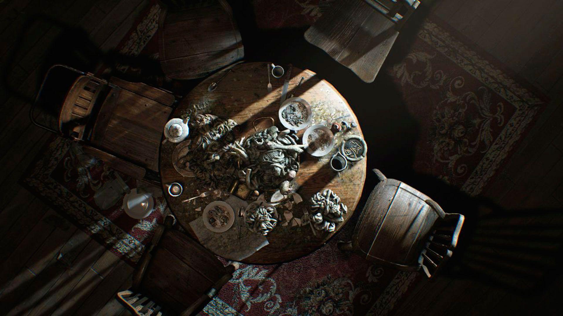Resident Evil 7: Biohazard изображение 6