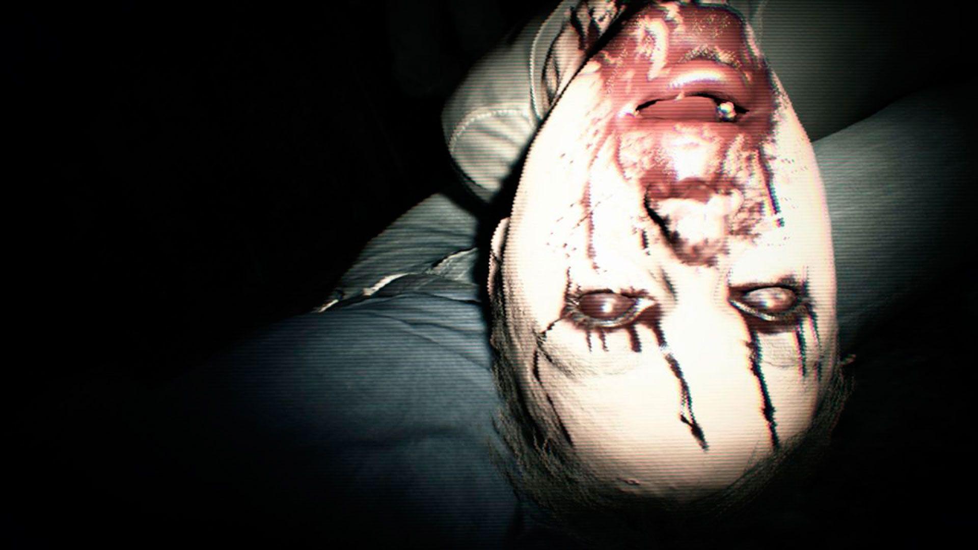 Resident Evil 7: Biohazard изображение 7