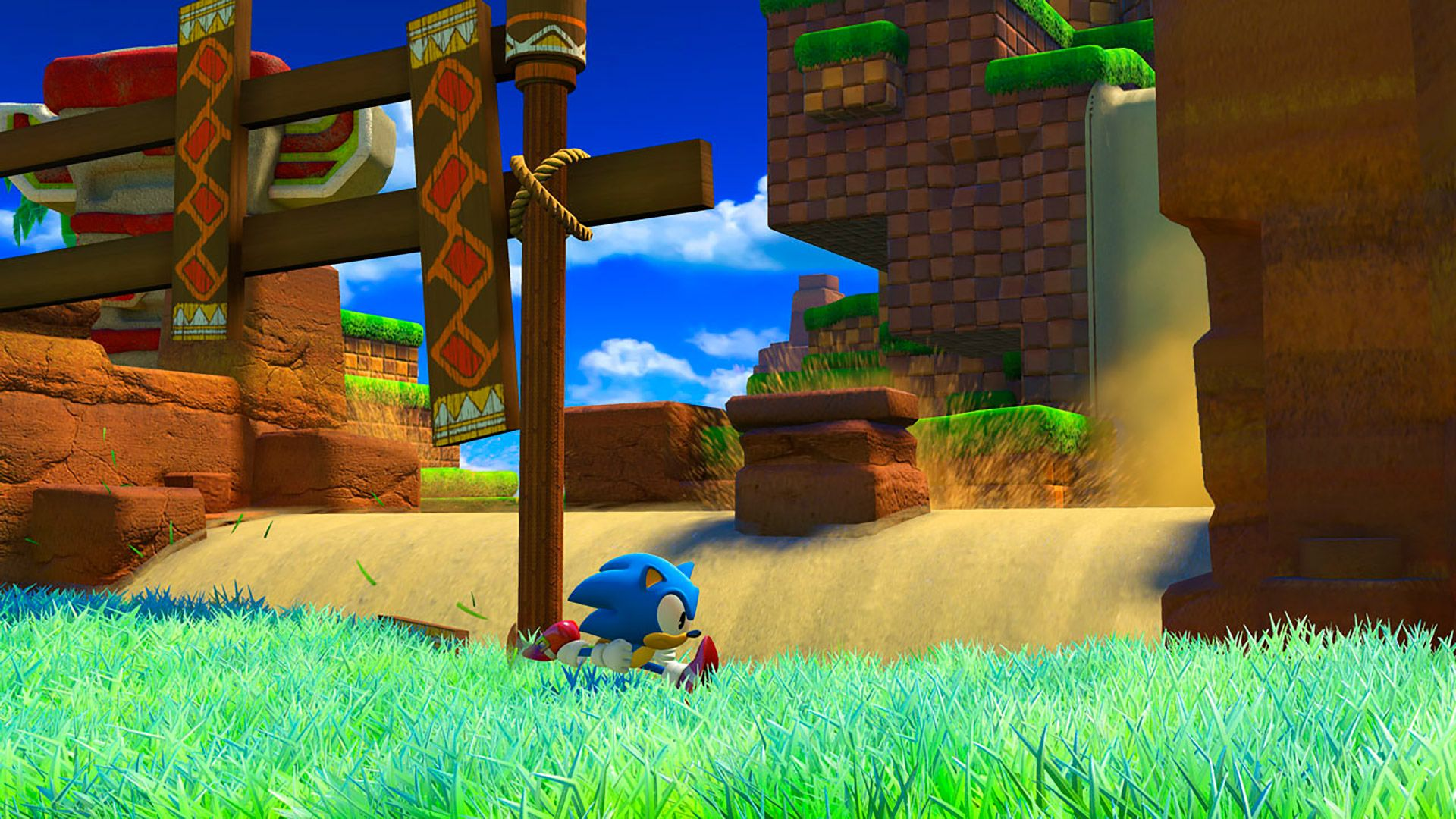 Sonic Forces изображение 4