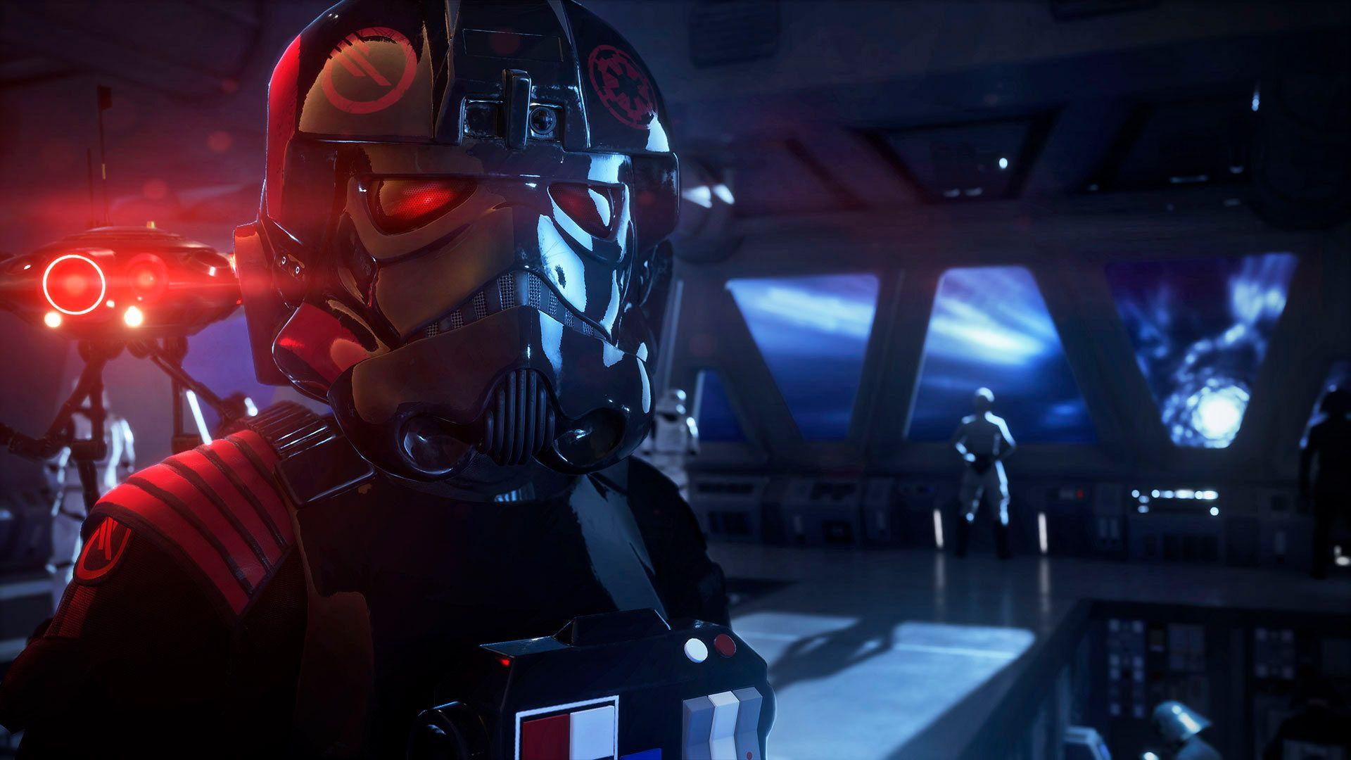 Star Wars Battlefront II изображение 3