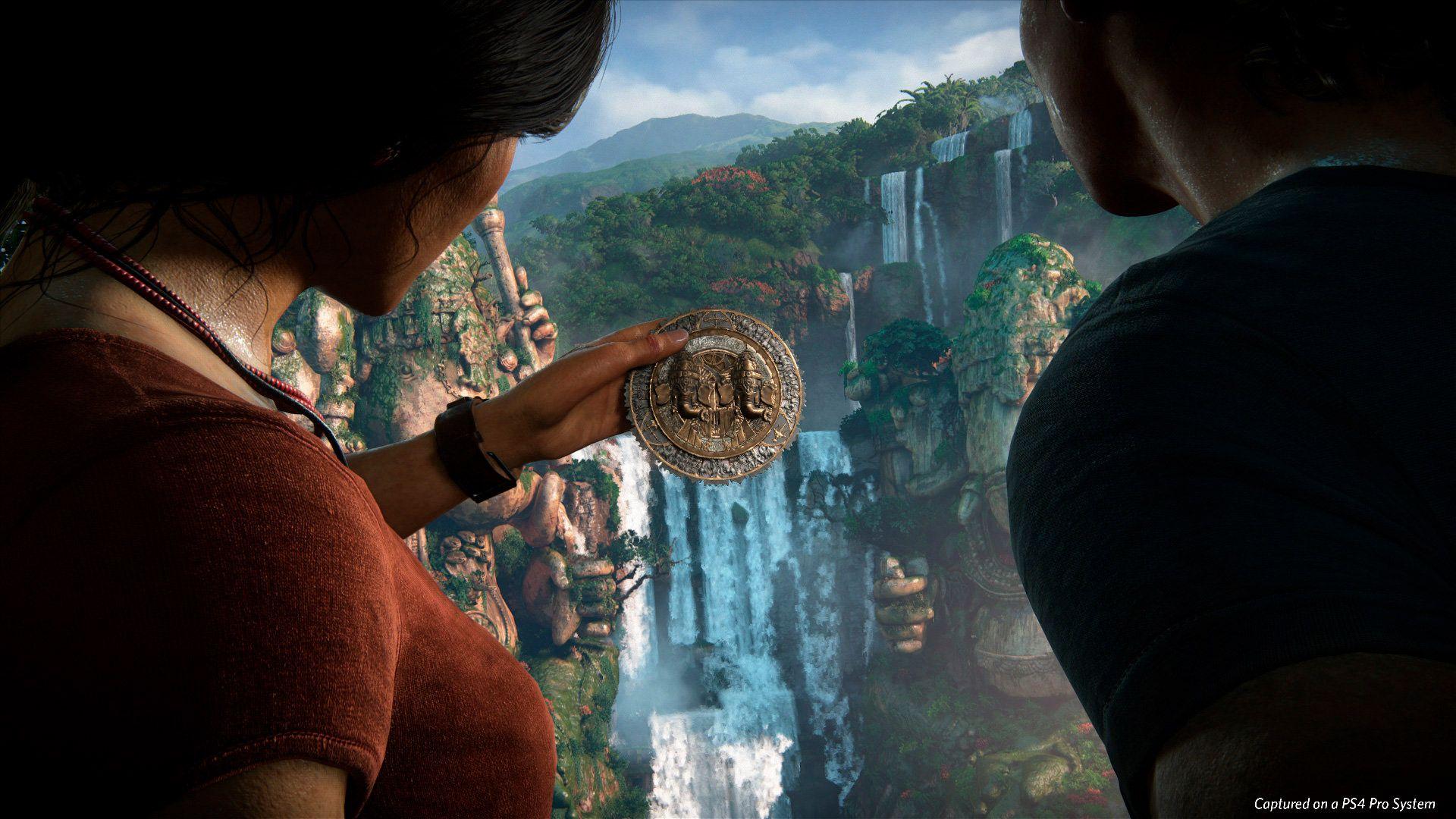 Uncharted: Утраченное наследие изображение 4