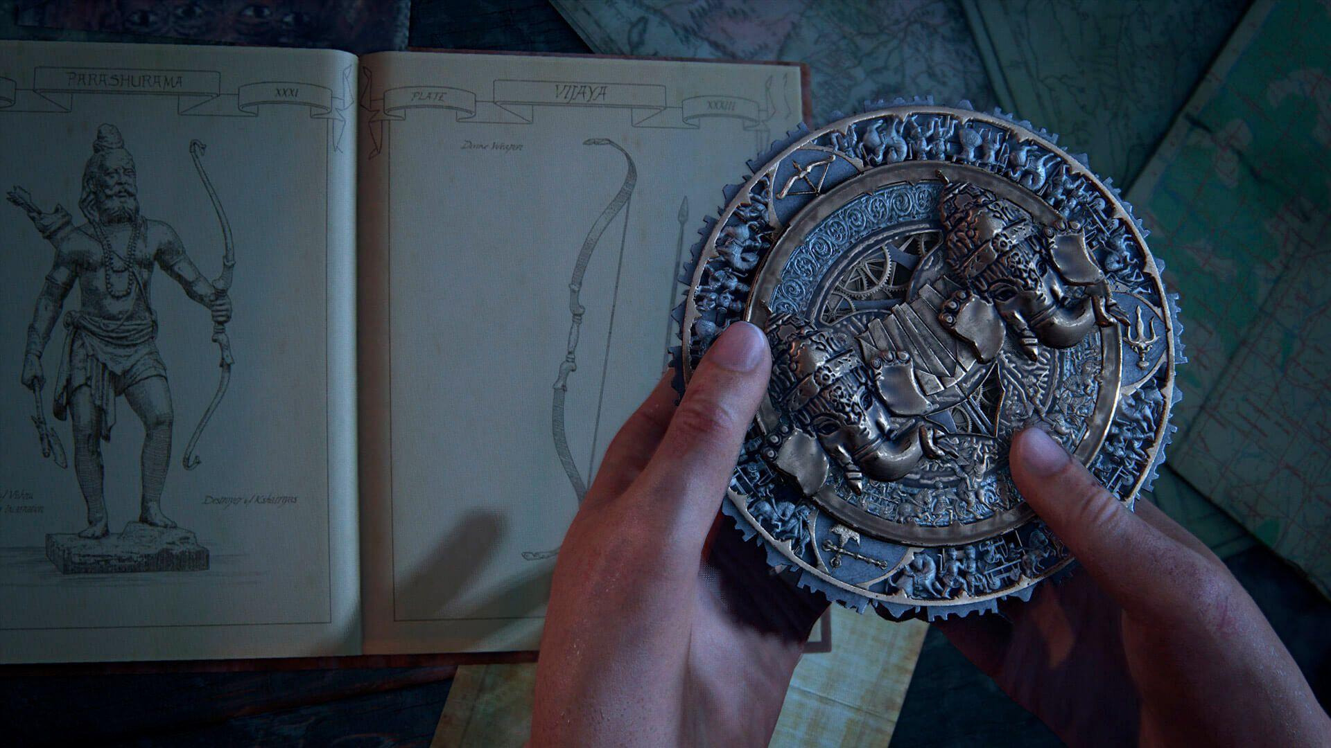 Uncharted: Утраченное наследие изображение 5