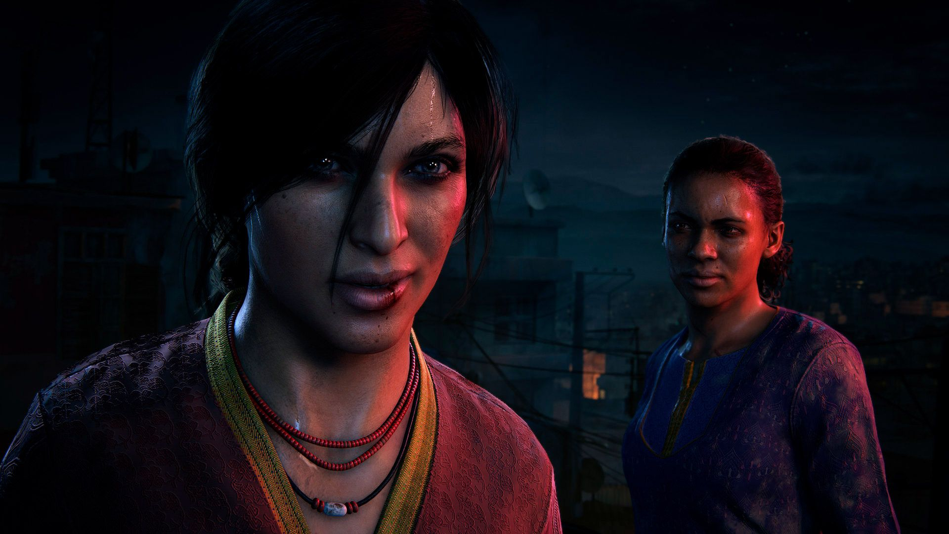 Uncharted: Утраченное наследие изображение 6