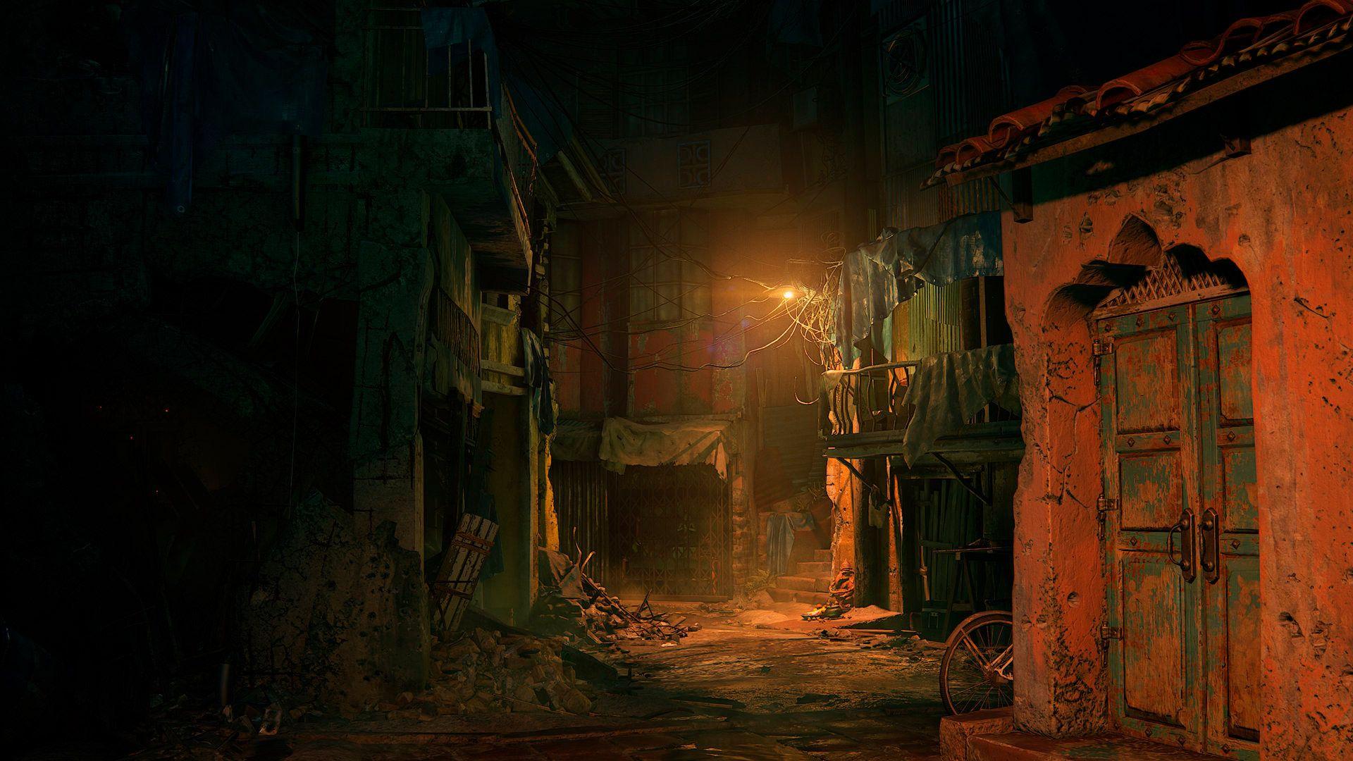 Uncharted: Утраченное наследие изображение 8