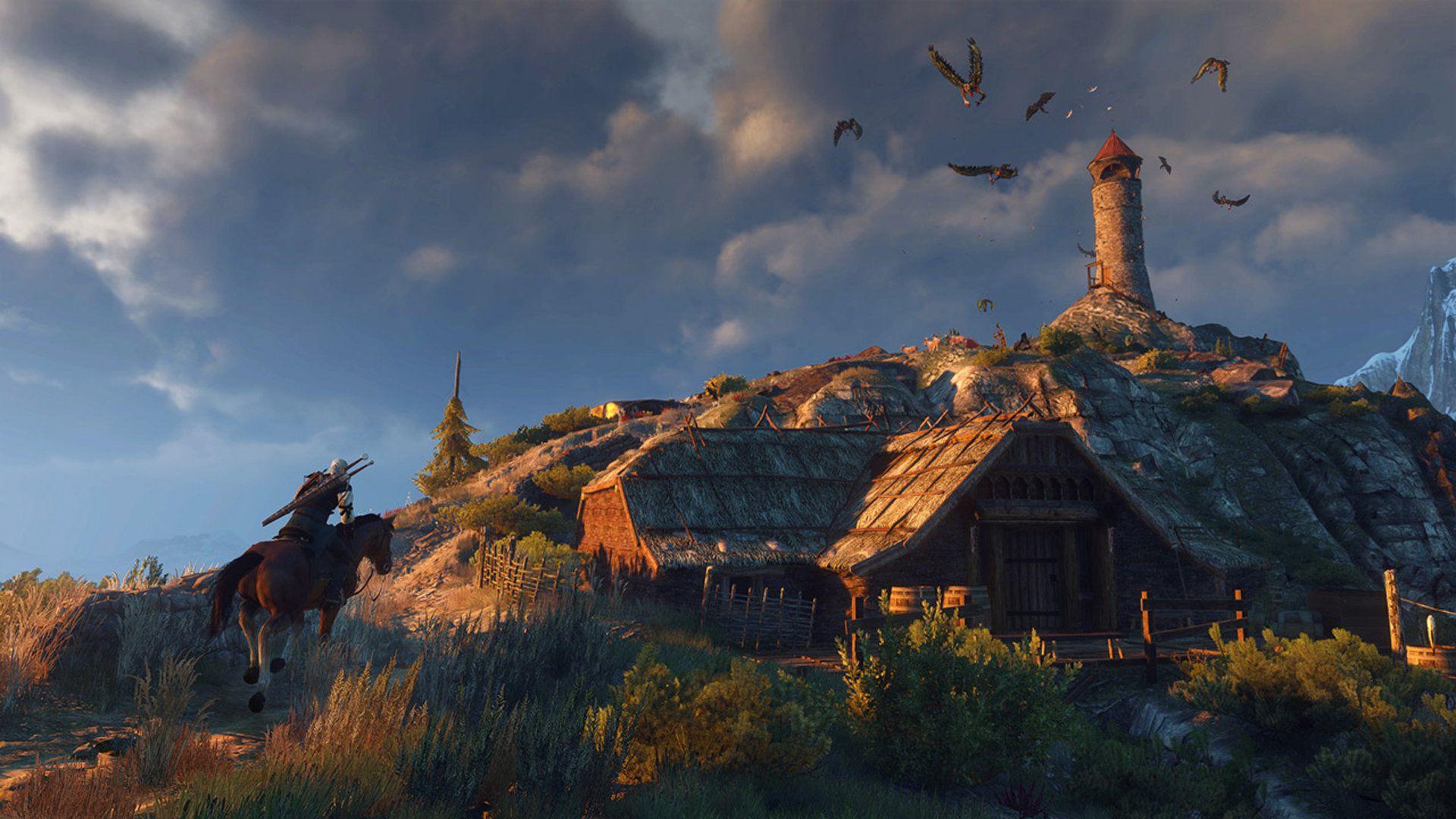 Ведьмак 3: Дикая охота изображение 2