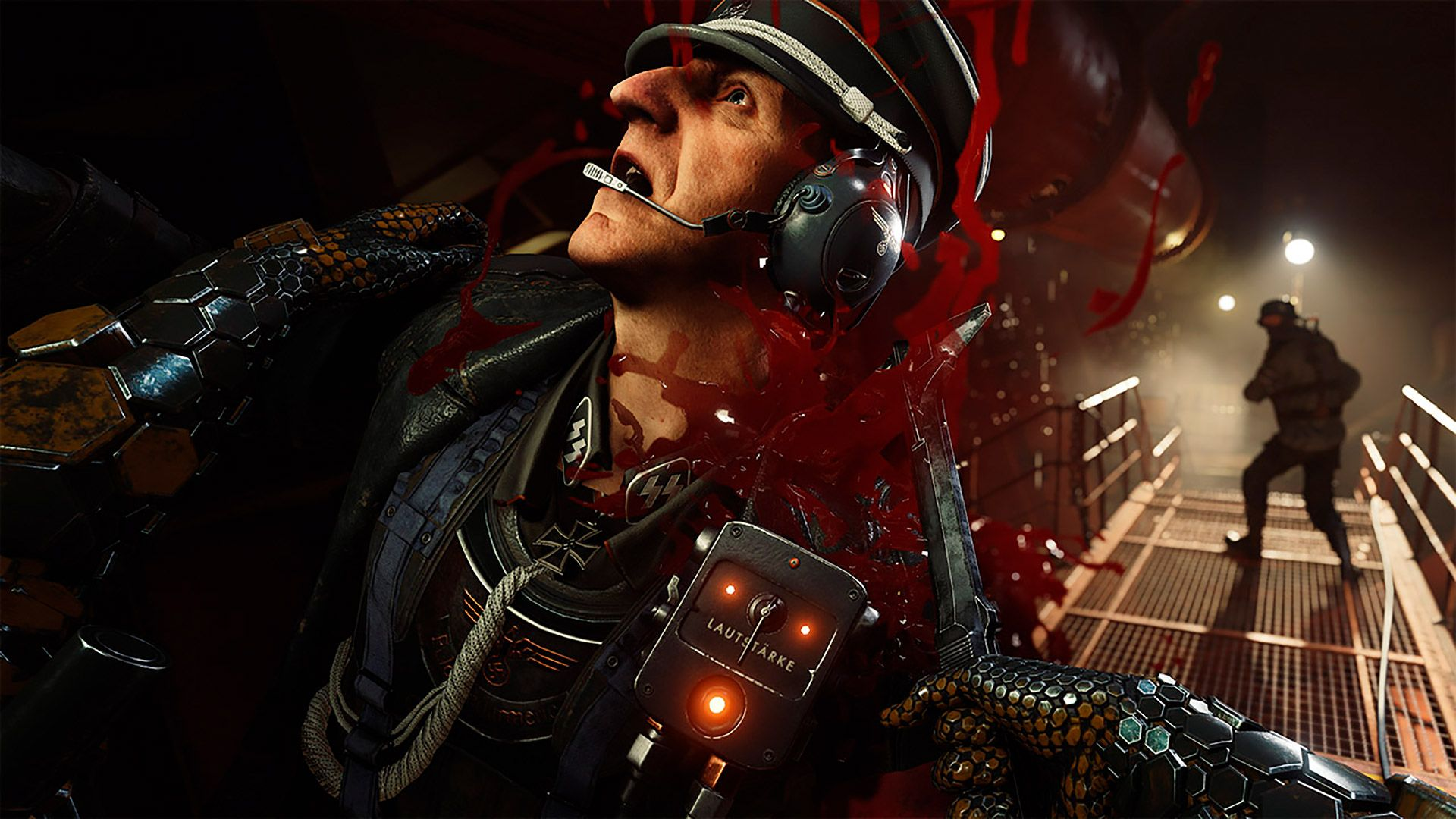 Wolfenstein II: The New Colossus изображение 0