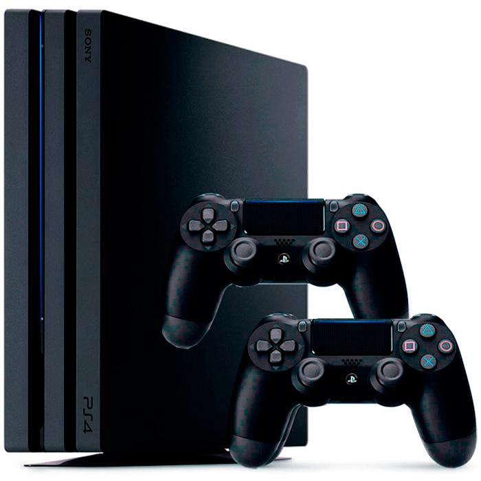 PS4 Pro 2 джойстика