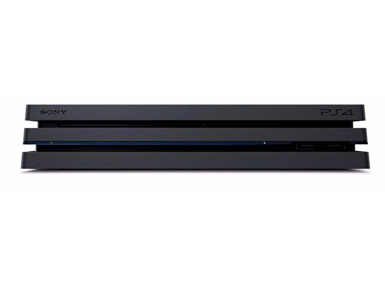 PlayStation 4 Pro 1Tb FIFA 17 2 джойстика изображение 2