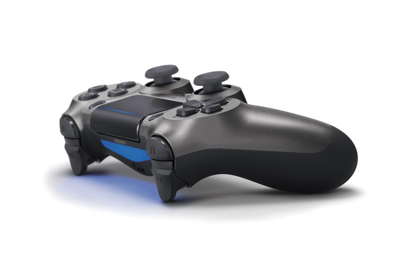 PlayStation 4 Время играть изображение 0