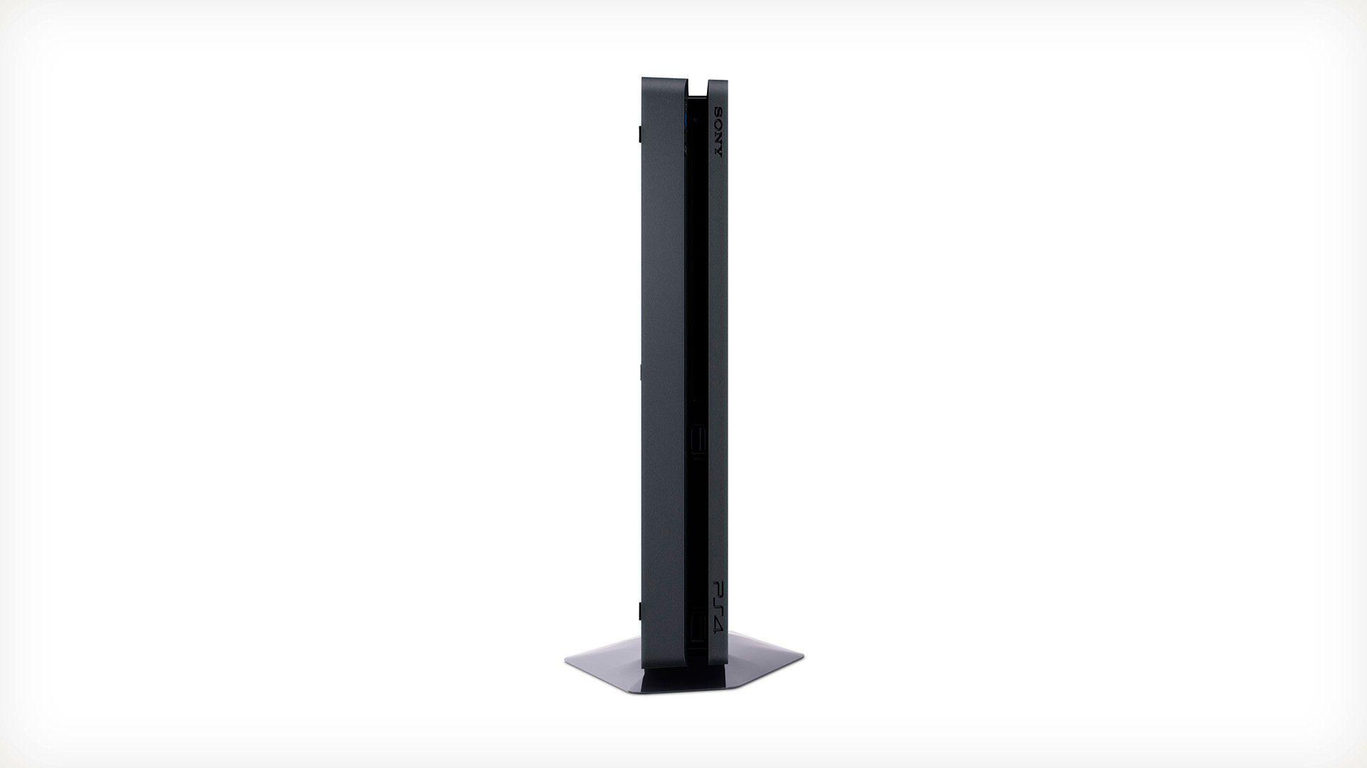 PlayStation 4 Slim 1Tb изображение 5