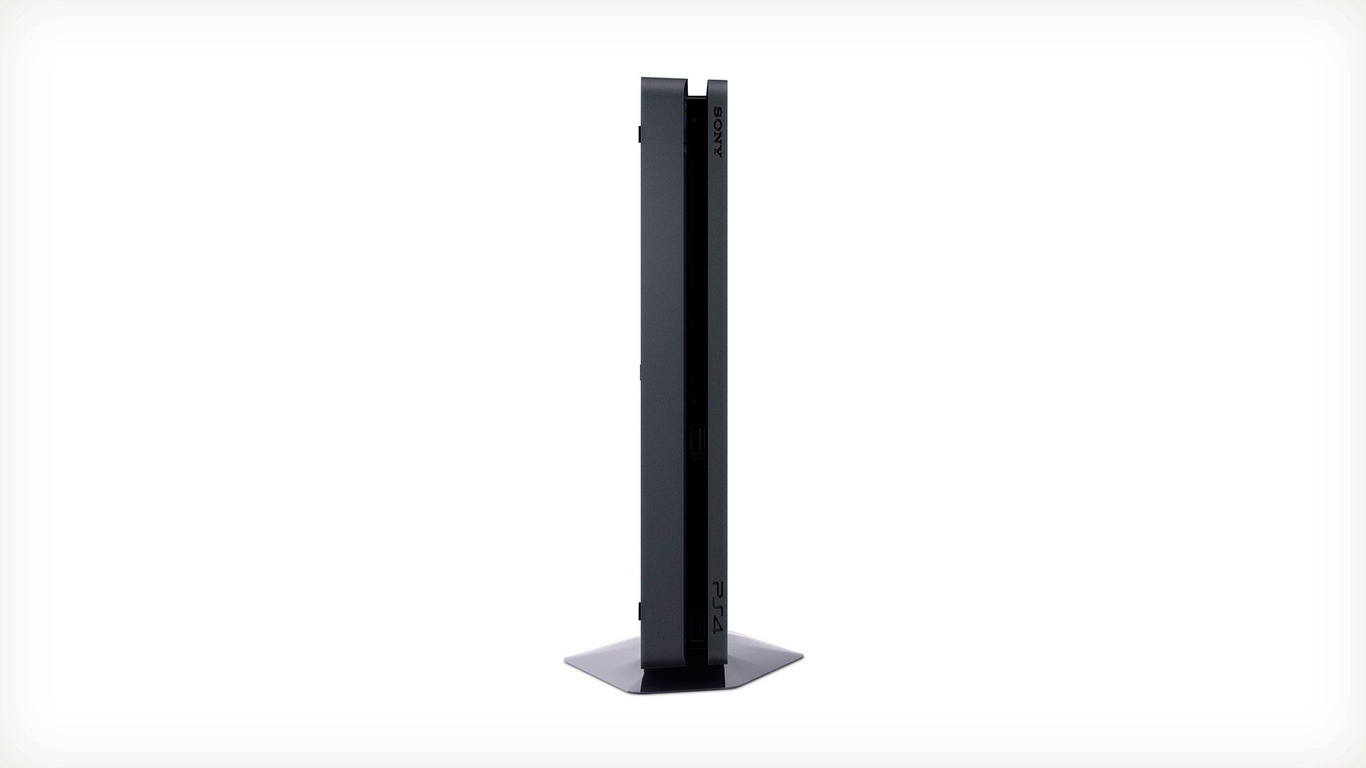 PlayStation 4 Slim 1Tb 2 джойстика изображение 5