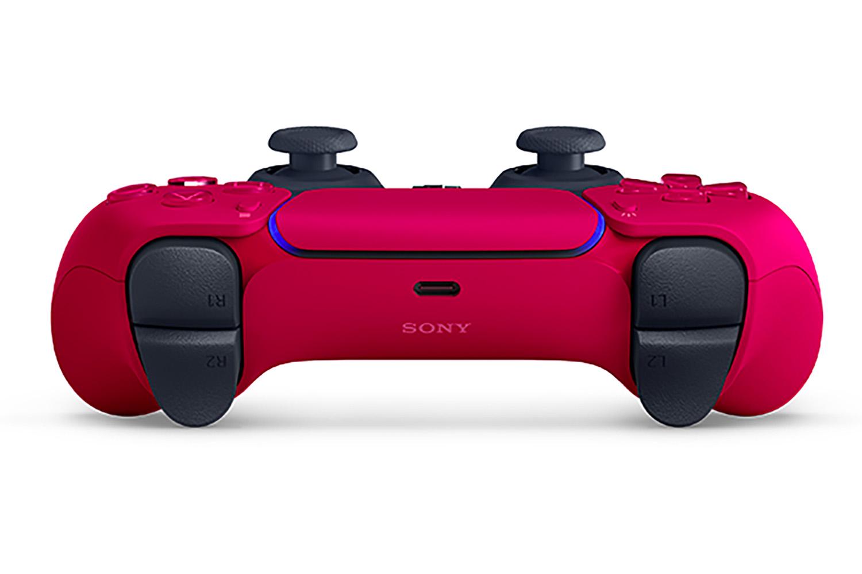 DualSense Сosmic Red изображение 2