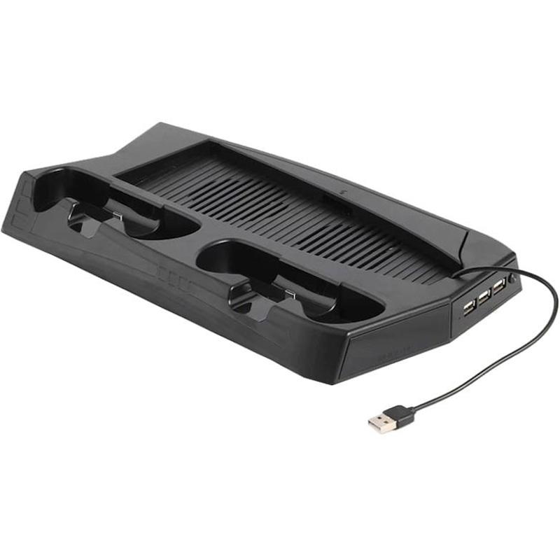 Система охлаждения PS5