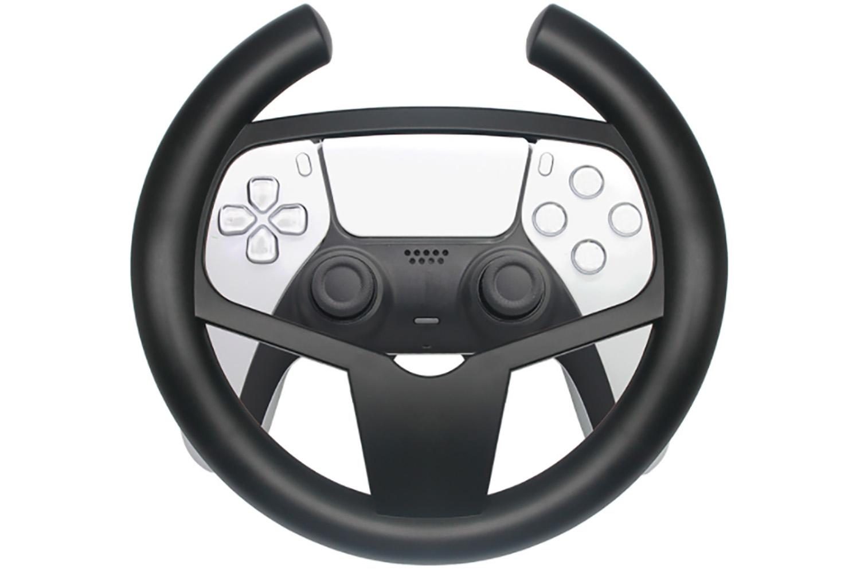 Руль для DualSense в виде насадки на джойстик [PS5AWALP5025]