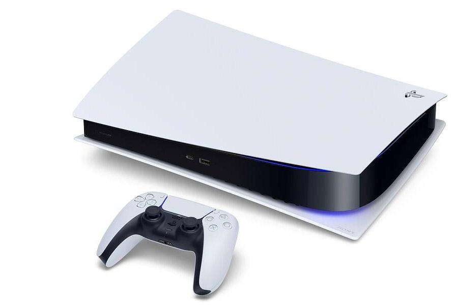 PlayStation 5 изображение 2