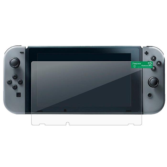 защитное стекло для nintendo switch [nsgla]
