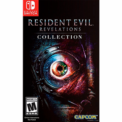 Resident Evil Revelations - Collection