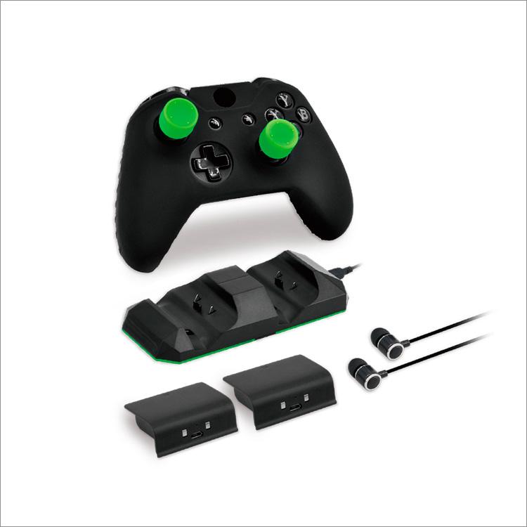 Dobe Super Kit для Xbox ONE S/X [TYX-1752]