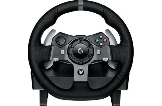Logitech G920 Driving Force изображение 0