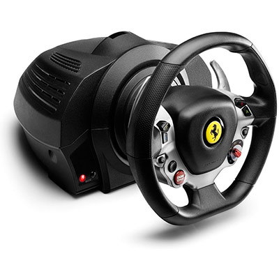 TX Racing Wheel Ferrari 458