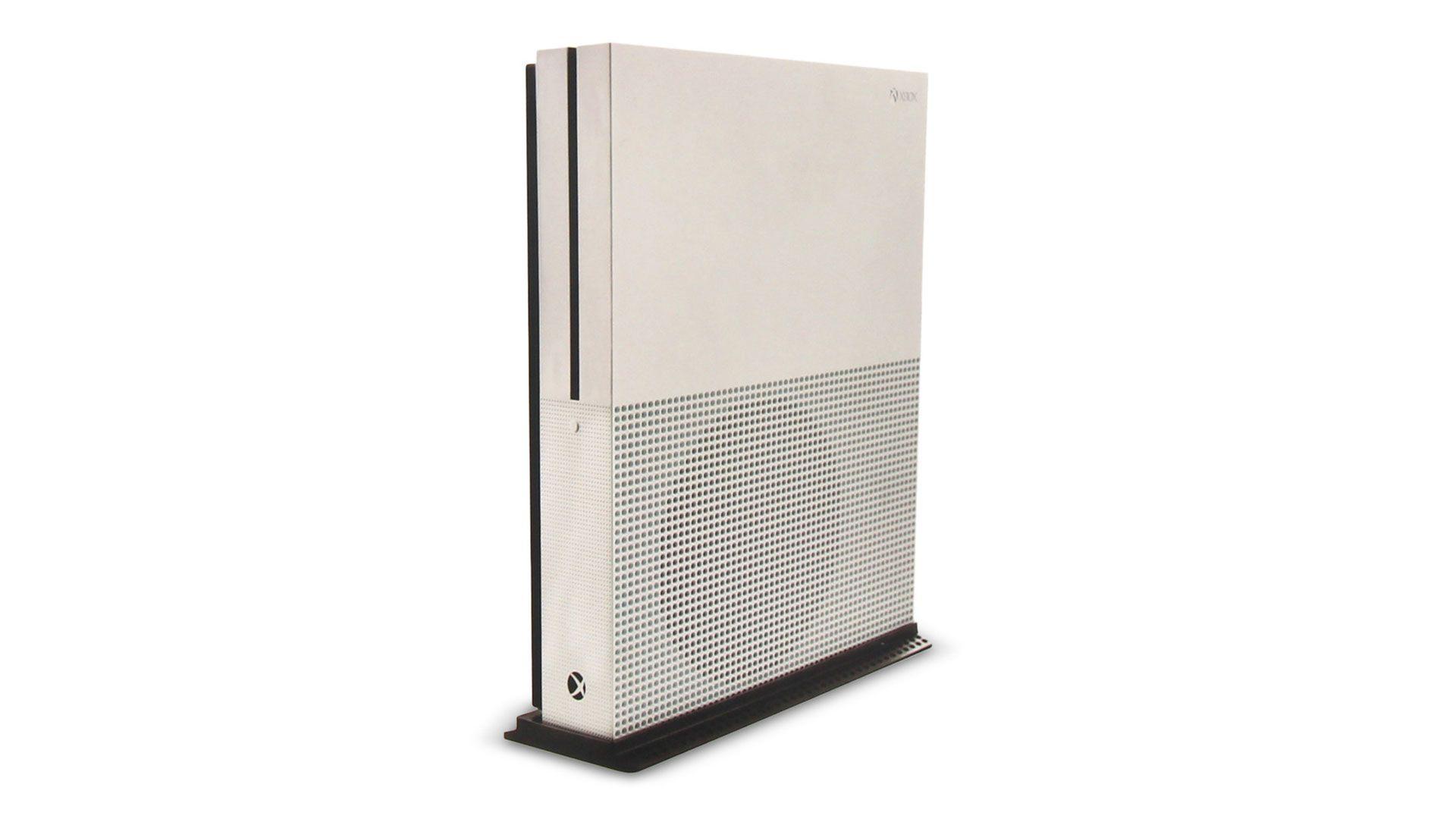 Вертикальный стенд для XBox One S изображение 2