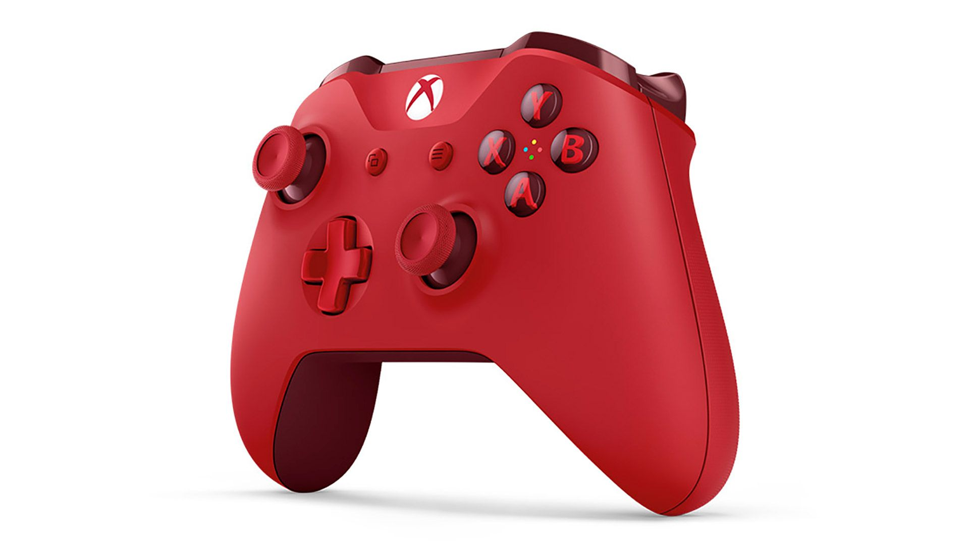 XBox One S Controller Wireless Red