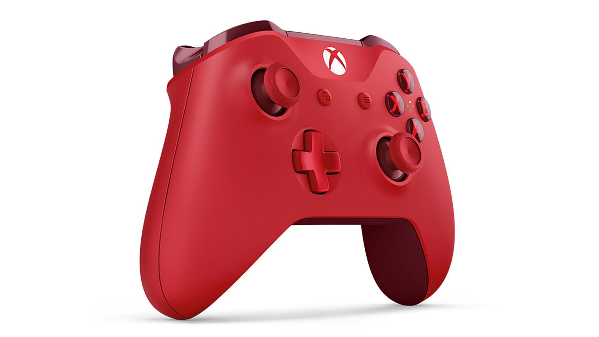 XBox One S Controller Wireless Red изображение 2