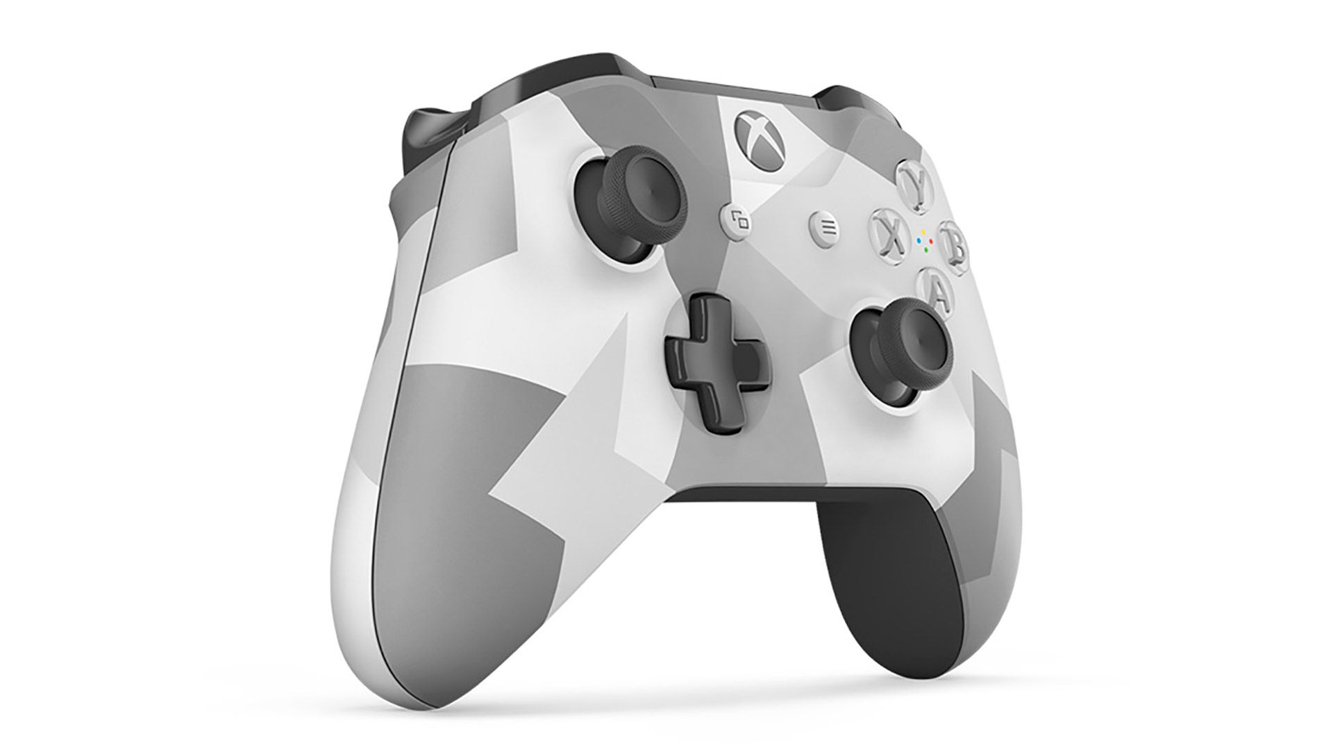 XBox One S Controller Wireless Winter Forces изображение 2