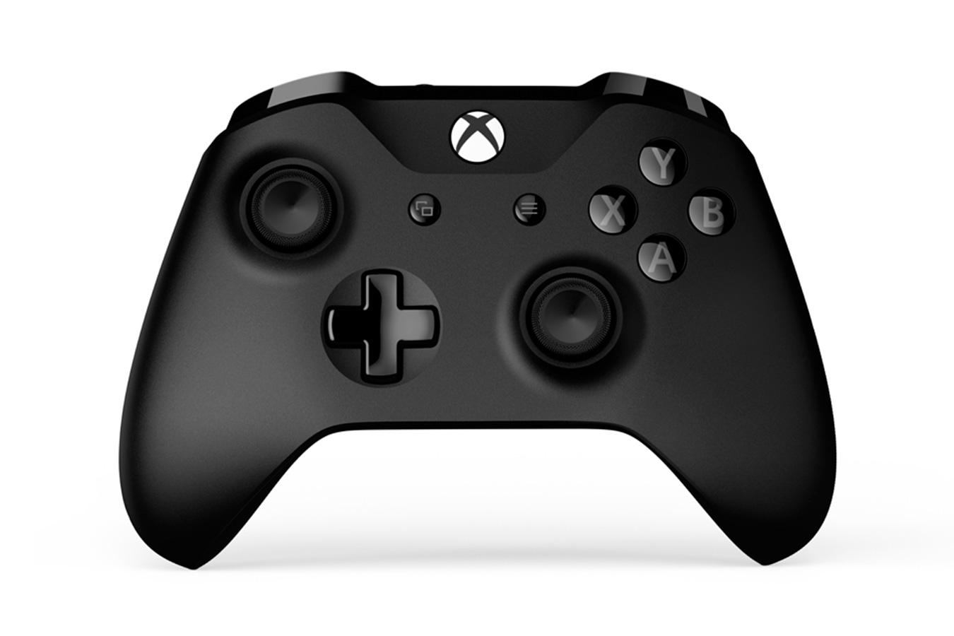 Xbox One X изображение 1