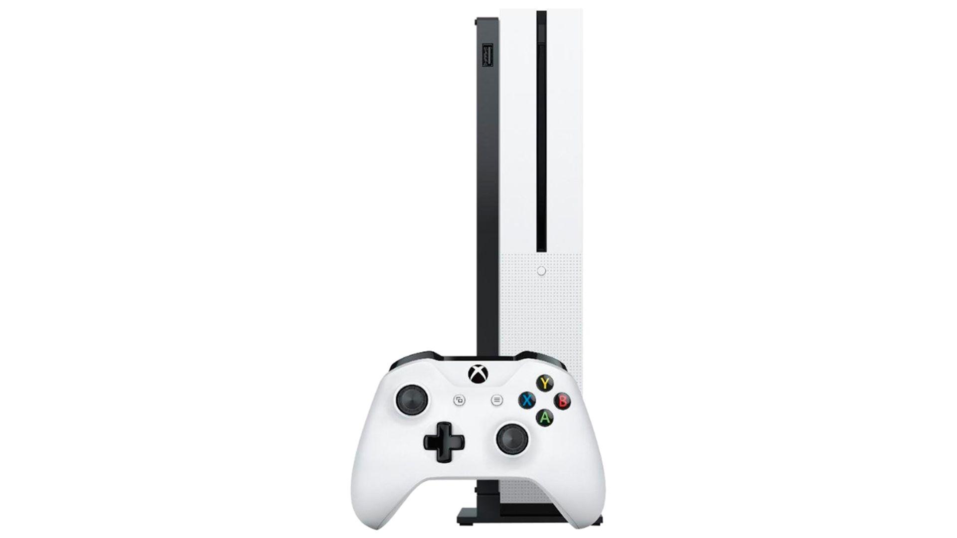 Xbox One S 500Gb FIFA 17 изображение 1