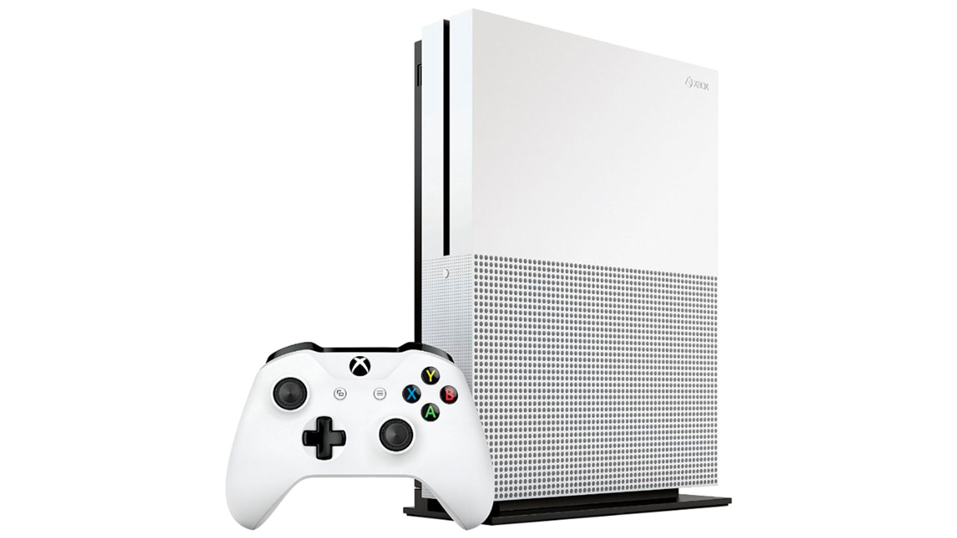 Xbox One S 500Gb игровая приставка [SXO5]