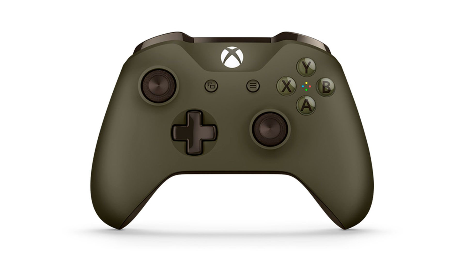 Xbox One S 1Tb Battlefield 1 изображение 2