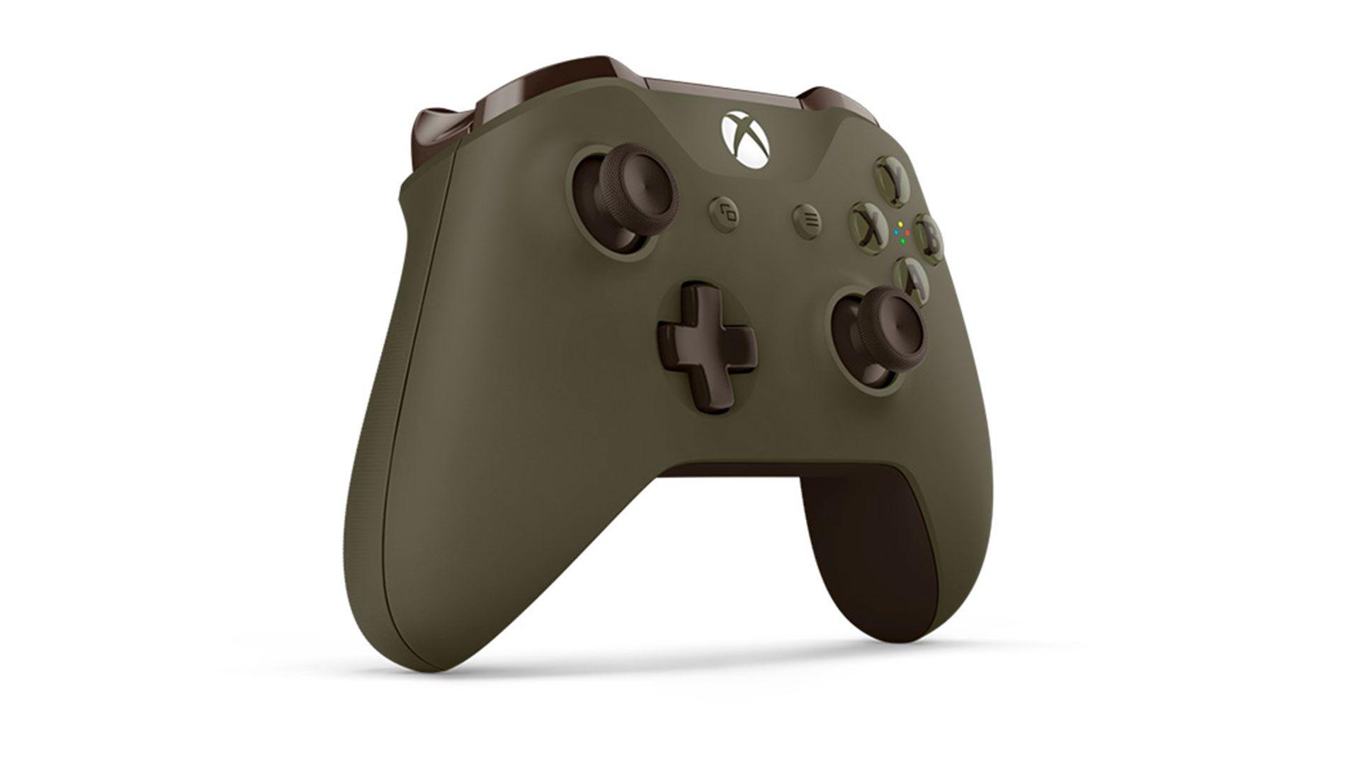 Xbox One S 1Tb Battlefield 1 изображение 3