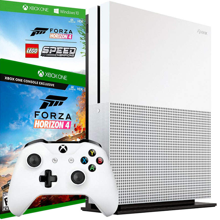 Xbox One S FORZA Speed Champions