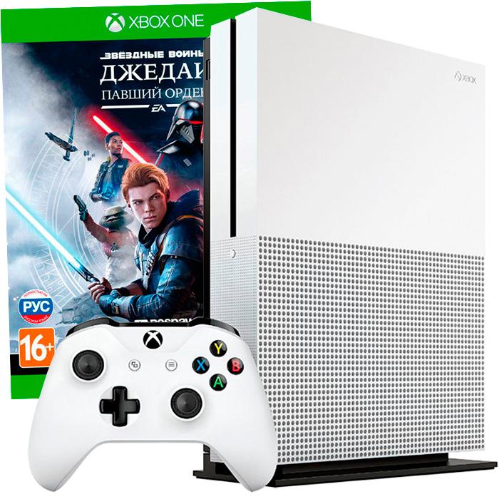 Xbox One S Джедаи