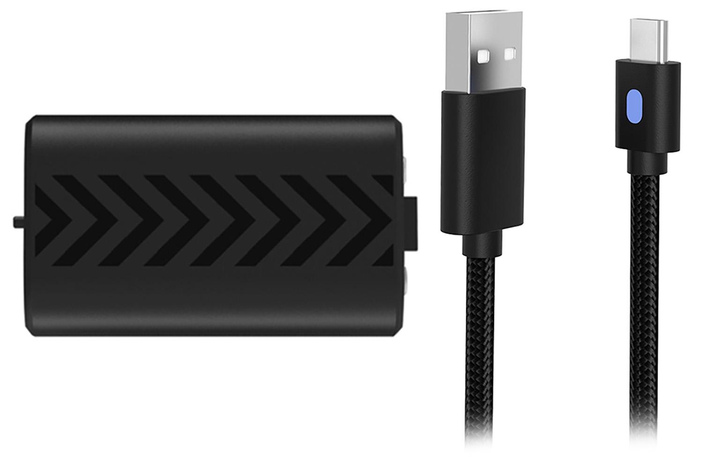Аккумулятор Dobe для джойстиков Xbox Series [XBSAB0634B]